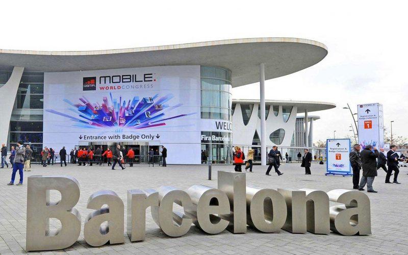 Feria de Barcelona - México