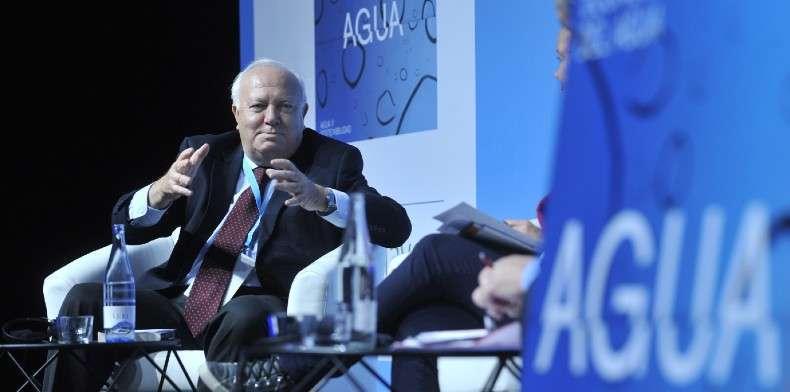 Foro 9-Miguel Ángel Moratinos