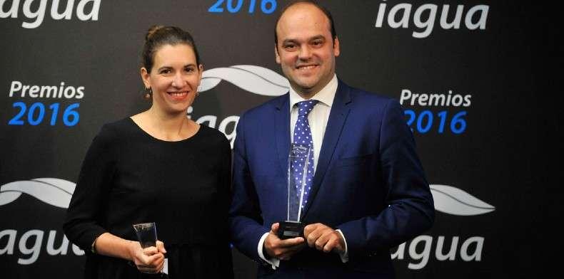Premio iAgua 2016