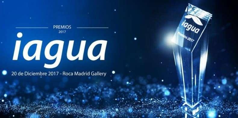 Premio iagua 2017-1