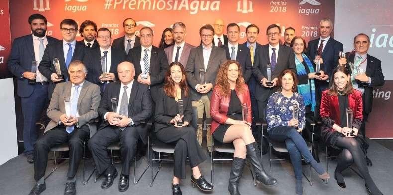 Premios iagua 2018-2
