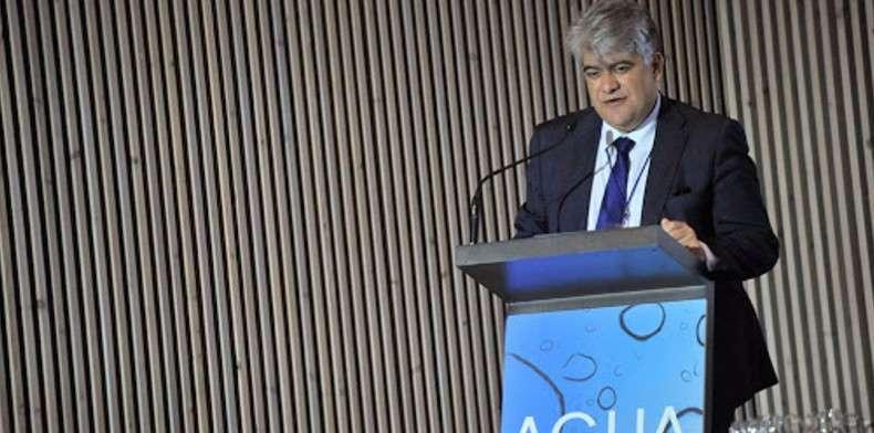 Foro7-Ruben Garrido-Inauguración